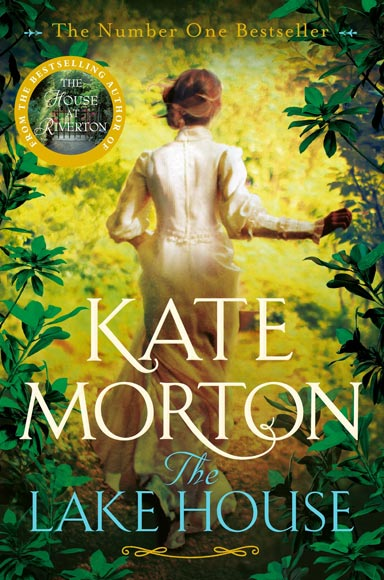 Kate Morton – The official site of bestselling author Kate